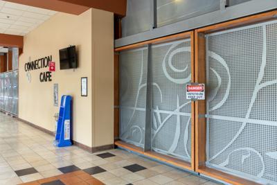 Connection Café closes for a summer face-lift