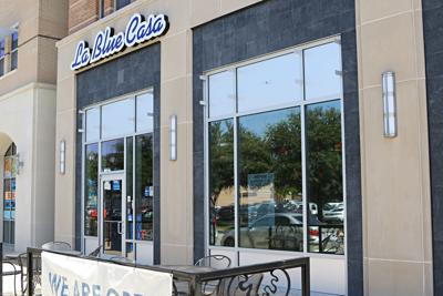 La Blue Casa to remain closed