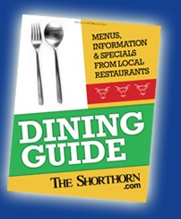2012 Dining Guide