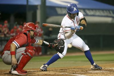 UTA baseball ends scoring drought with 11-3 win over Lamar University