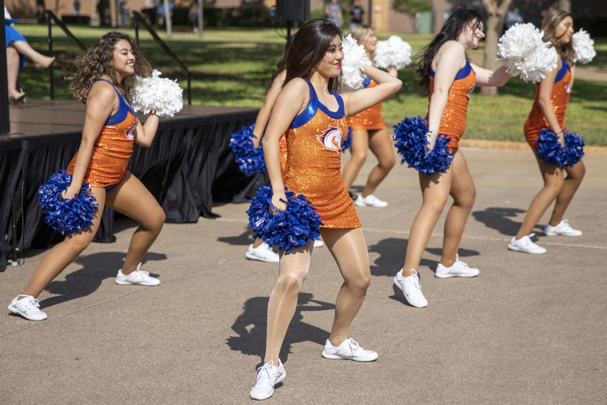 Founder's Day honors UTA history, traditions