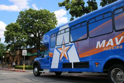 UTA Late Night Escort Service to operate at reduced hours, MavMover shuttle to follow reduced routes
