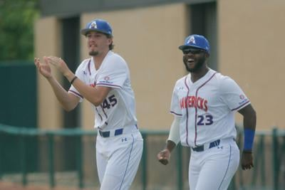 Sharp pitching helps UTA baseball sweep the University of Arkansas at Little Rock