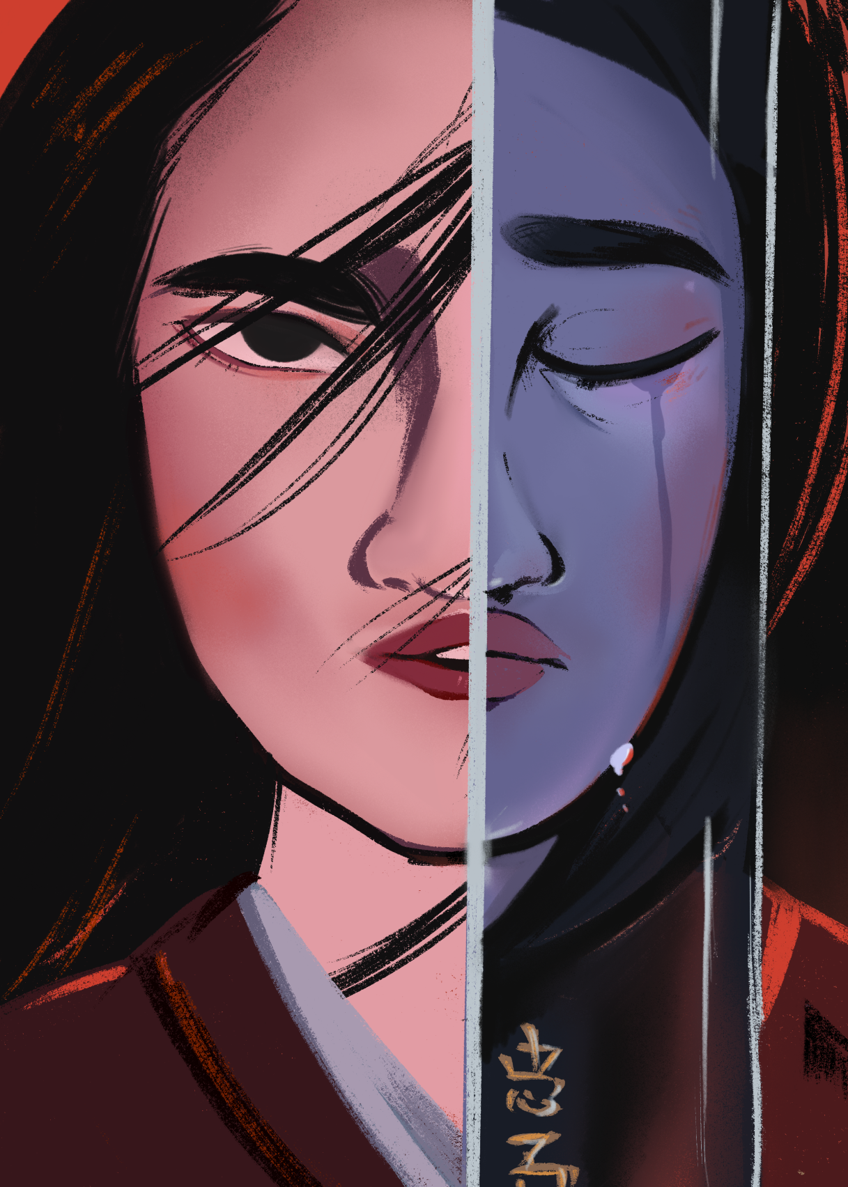 Opinion: With 'Mulan,' Disney is complicit in genocide