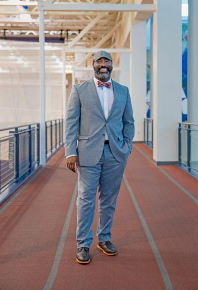 New assistant vice president for Student Affairs hopes to bring integrated perspective to health and wellness