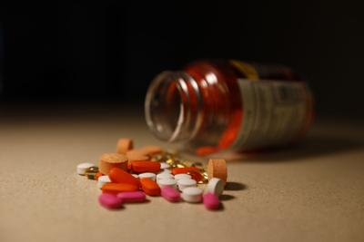 Vitamins and supplements help fight diet deficiencies