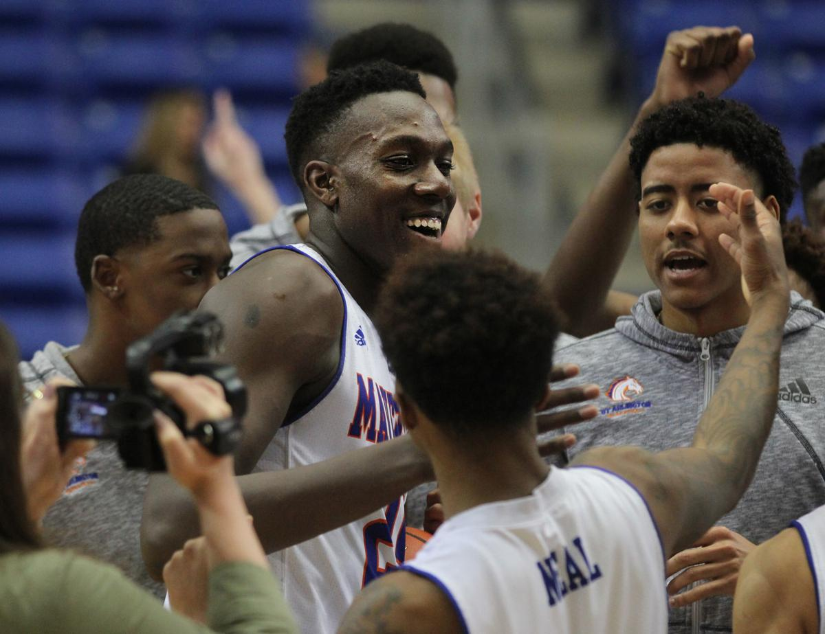 From UTA to NBA: A look back on Kevin Hervey's Journey