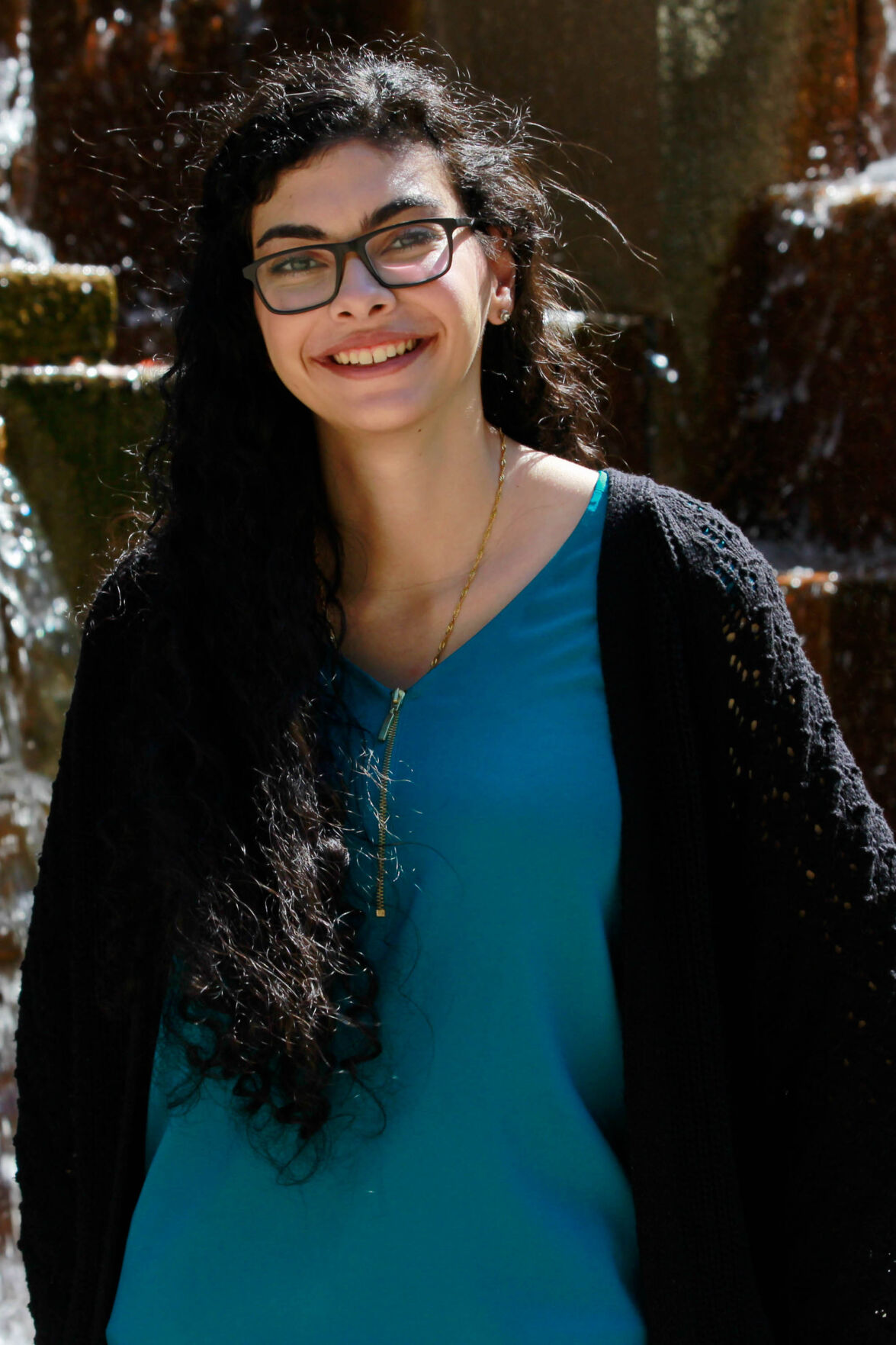 Psychology and communication senior research dives into the science behind stuttering