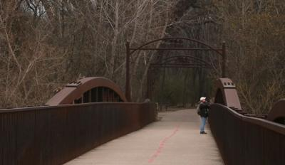 Trinity River Trail expands to fill gaps