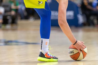 Here's how the Dallas Wings made out in the 2020 WNBA Draft