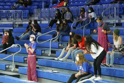 Editorial: UTA must prioritize student safety over sports event attendance