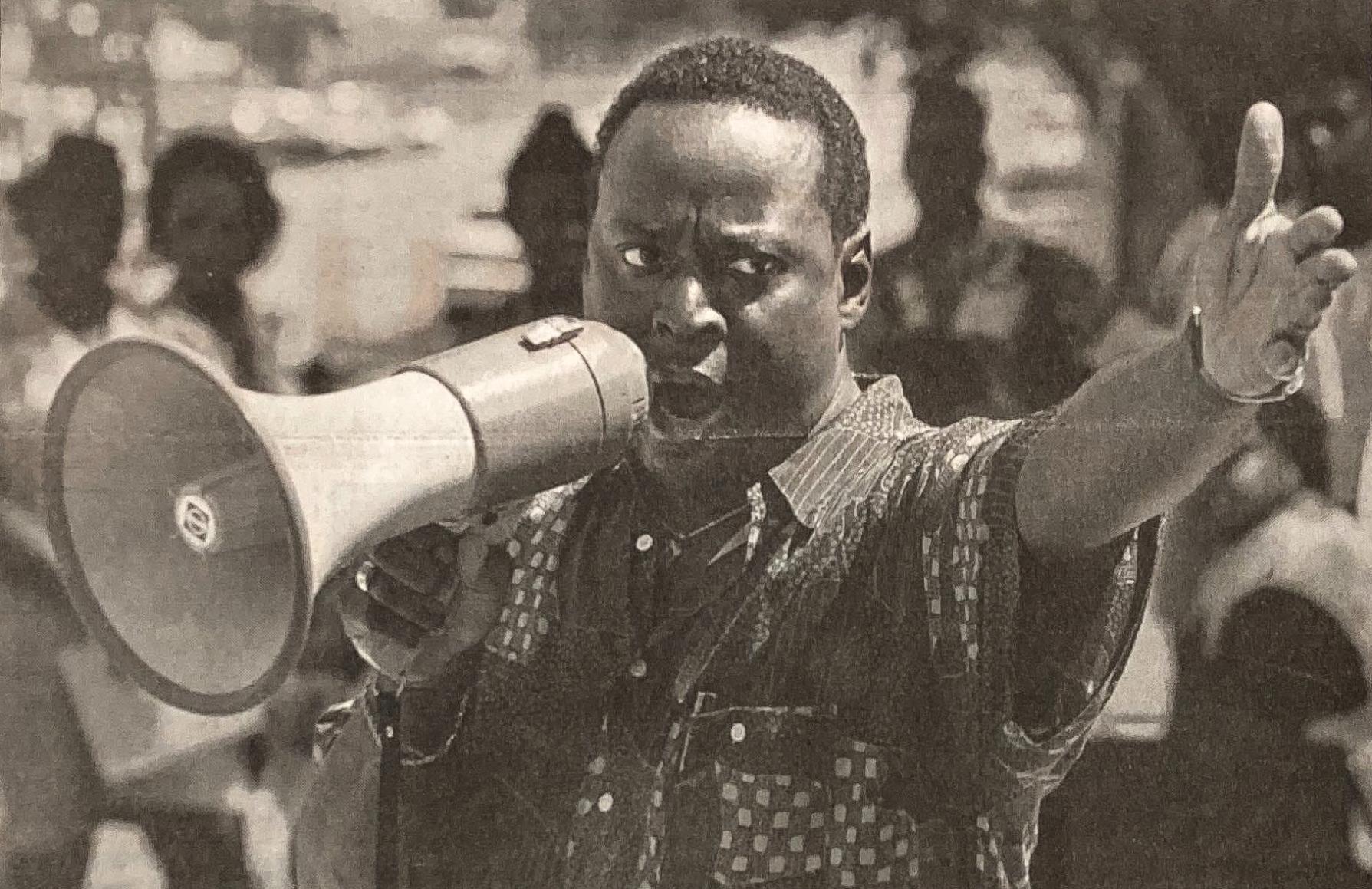 Black on Campus: The history of integration, representation at UTA