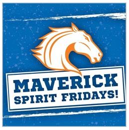 Maverick Spirit Fridays
