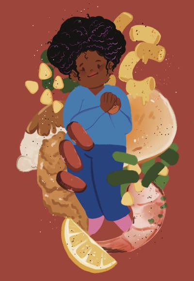 From scratch: how soul food became a staple in Black culture