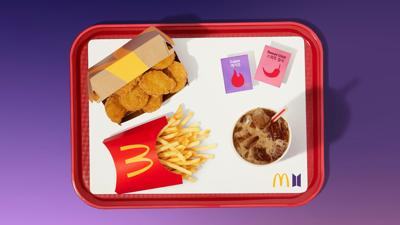 UTA students, faculty and alumni share their thoughts on McDonald's BTS meal