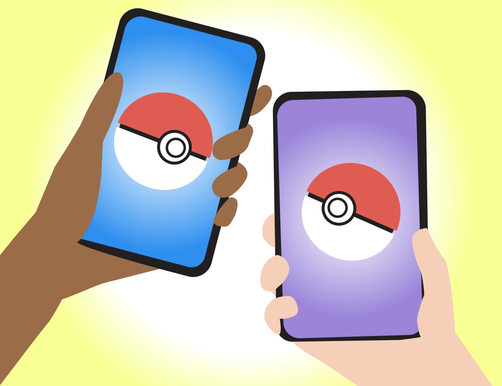 Community: Pokémon Go helps people combat social anxiety, create local communities