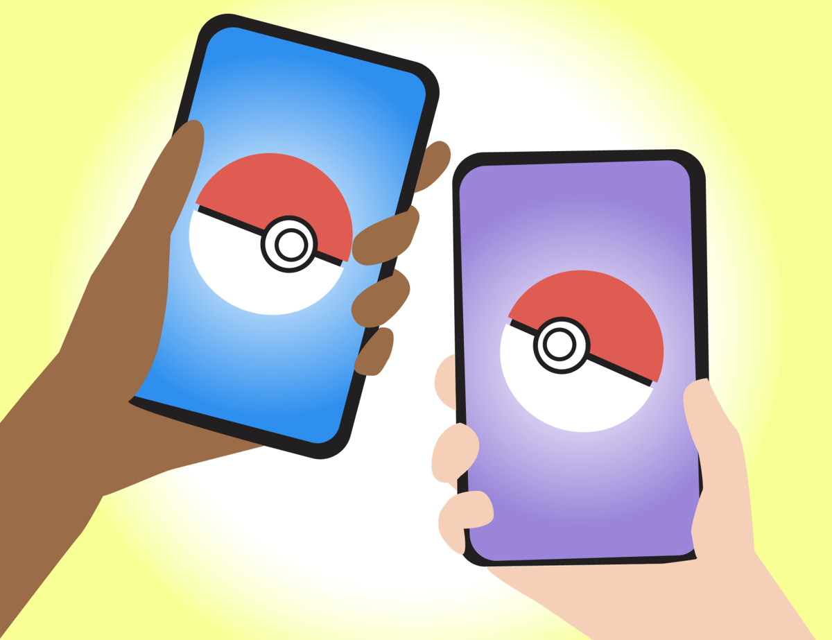 Community: Pokémon Go helps people combat social anxiety, create local communities