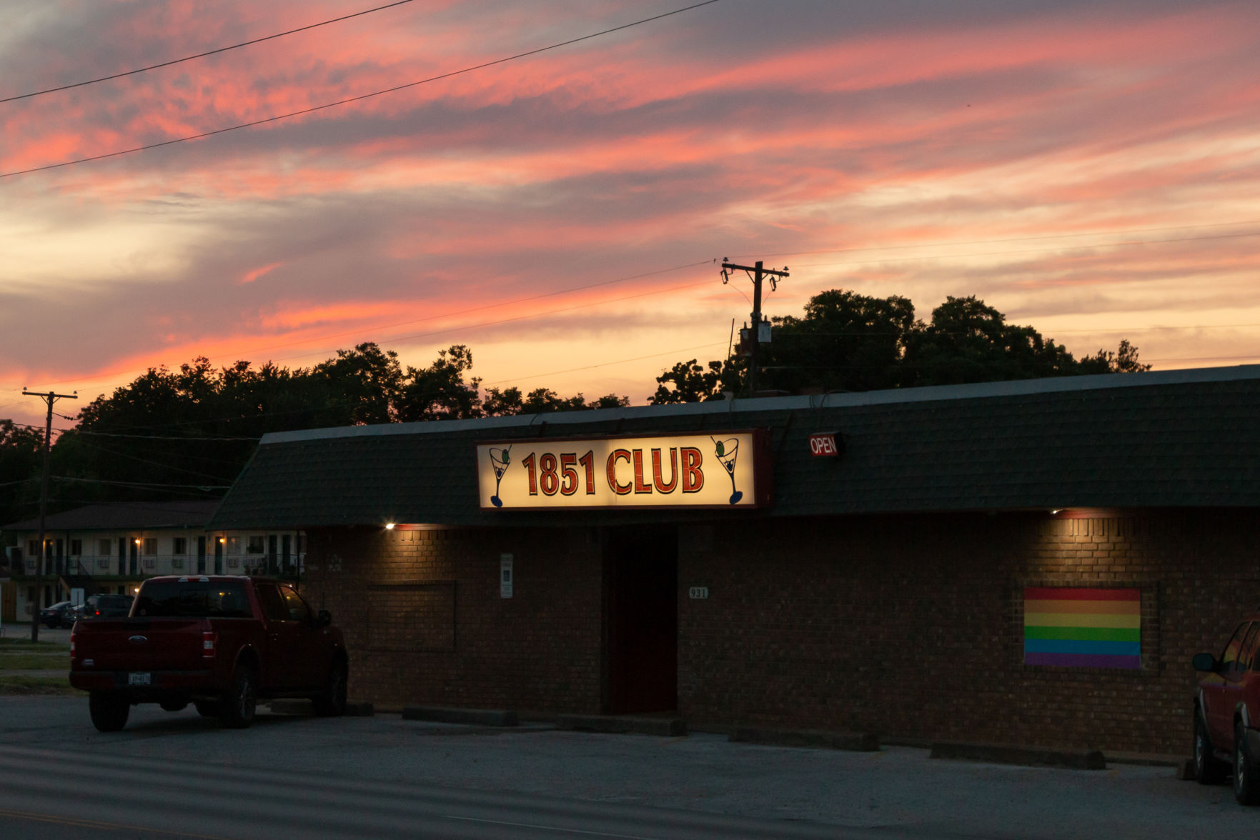 1851 Club Arlington serves as local destination, haven for LGBTQ community