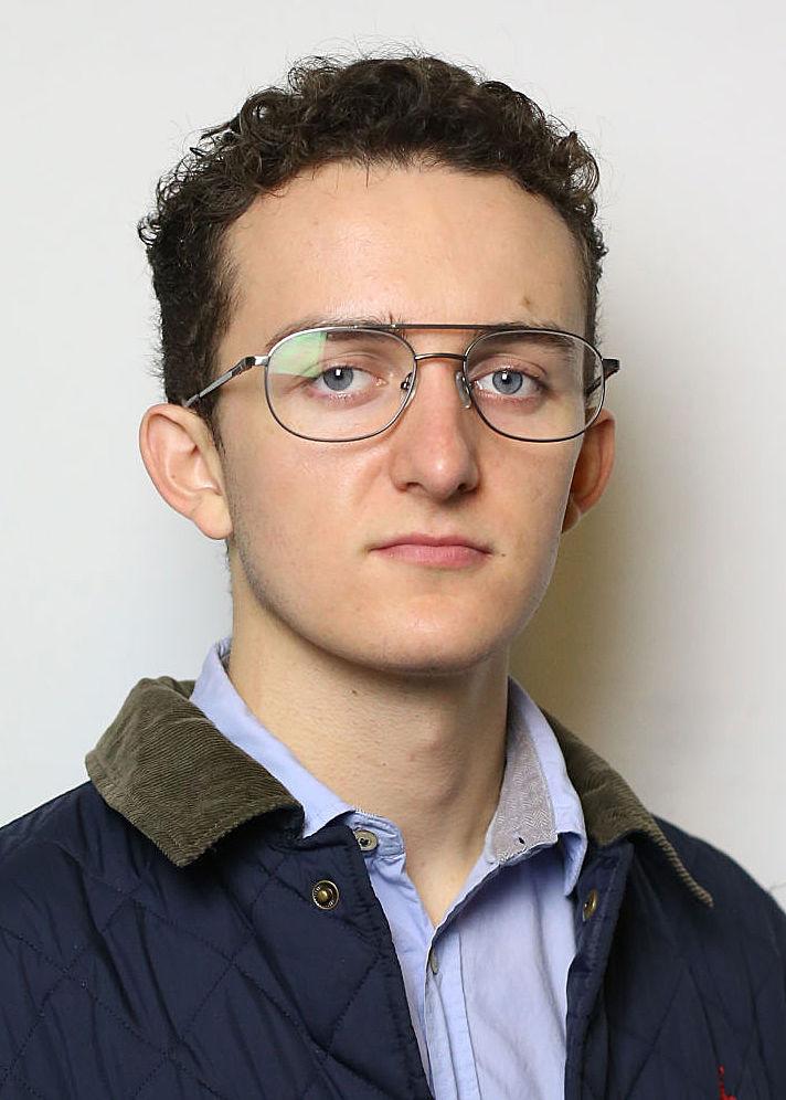 Pablo Rocha Gomez