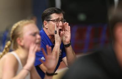 Longtime UTA coach John Sauerhage signs five-year contract extension