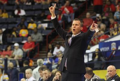 UTA men's basketball moves on to Sun Belt Championship final