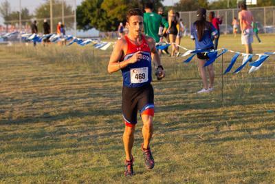 UTA cross-country sophomore named Sun Belt Runner of the Week