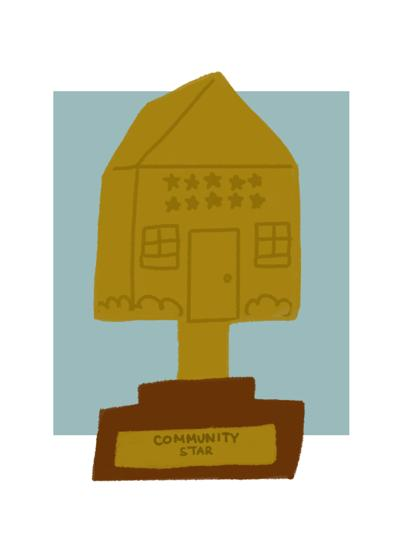 UTA Student Society of Real Estate to honor community stars through new award show