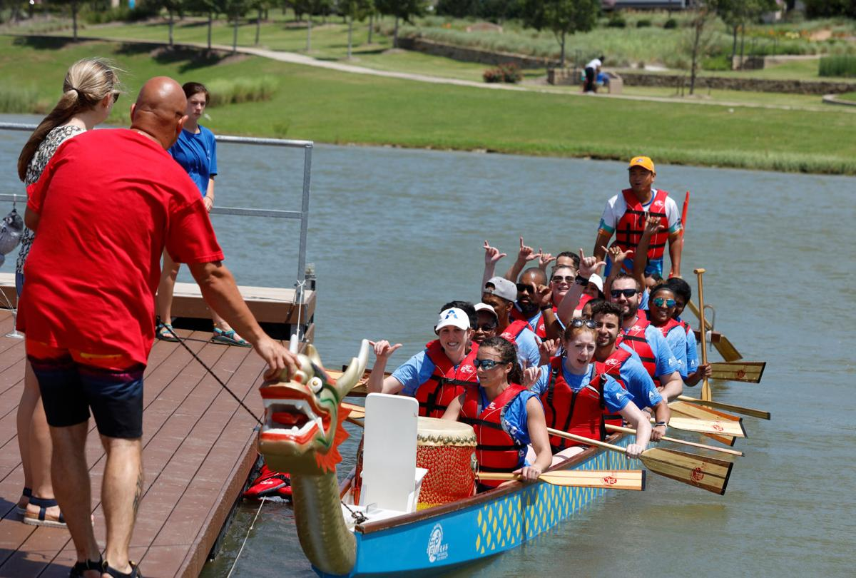 Photos: Arlington Dragon Boat Festival celebrates Asian culture