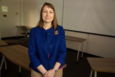 UTA professor leads sexual misconduct investigation team
