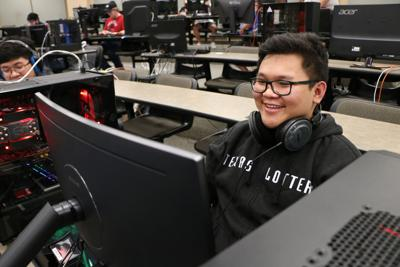 UTA varsity esports to open online tryouts for League of Legends, Overwatch and Rocket League teams