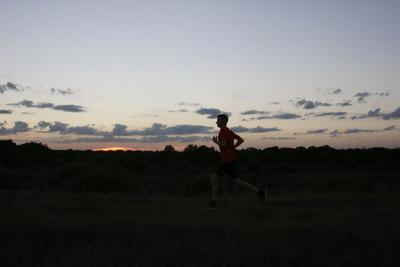 How to stay fit while practicing social distancing