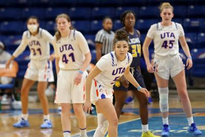 Five factors to consider ahead of Lady Mavericks' matchup against the Warhawks