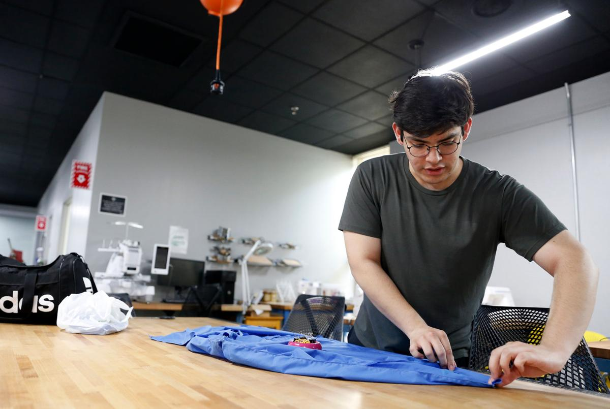 UTA FabLab encourages innovation, independence