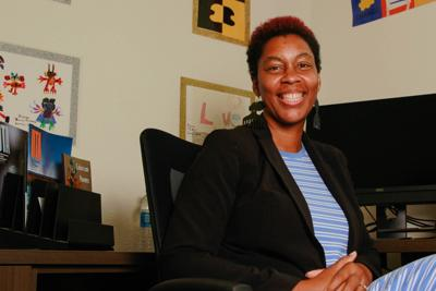 School of Social Work appoints its first Director of Diversity, Equity and Inclusion