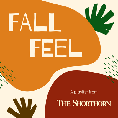 Fall feel playlist: listen to the Shorthorn staff fall favorites
