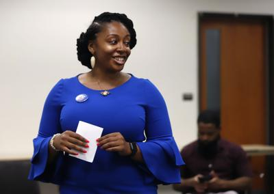 Multicultural Affairs assistant director search continues with visit, facilitation from second candidate