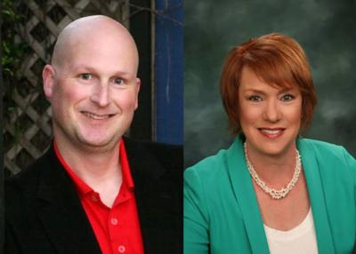 Republican candidates for Texas House of Representatives District 94