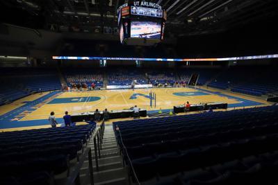 UTA men's, women's basketball teams cancel several upcoming matchups due to COVID-19 concerns