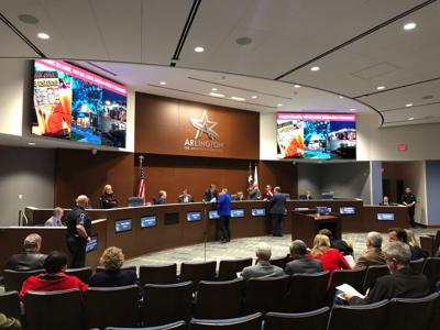 Arlington Unity Council holds first meeting to improve equity, combat discrimination