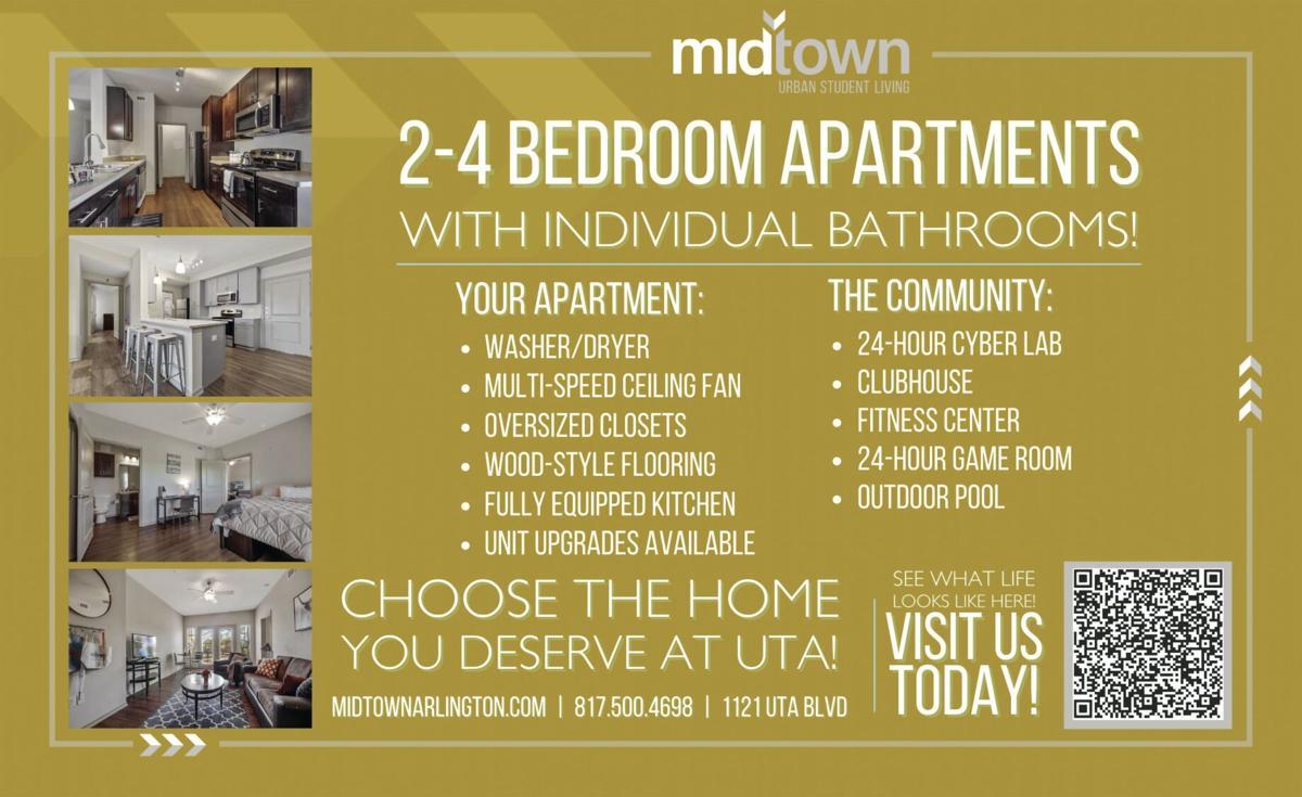 Midtown Urban Student Living
