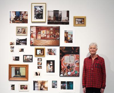Photography professor captures artistic ambitions