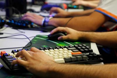 UT Arlington Esports to host Halloween-themed gaming event