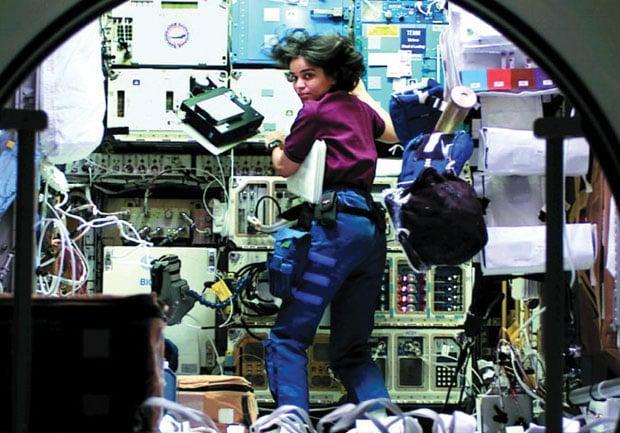 space shuttle columbia deaths - photo #20
