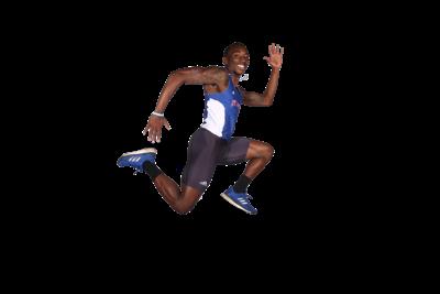 Sprint toward health