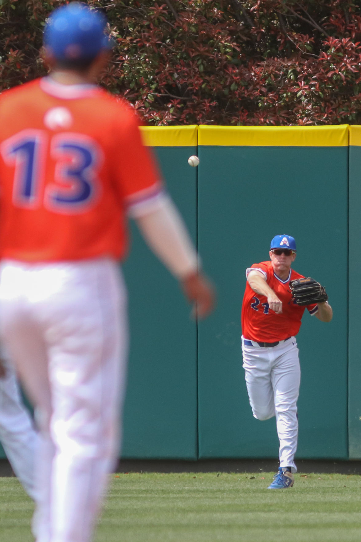 UTA baseball completes sweep against University of South Alabama