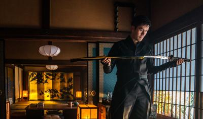Review: Snake Eyes is a well-executed but unextraordinary action flick