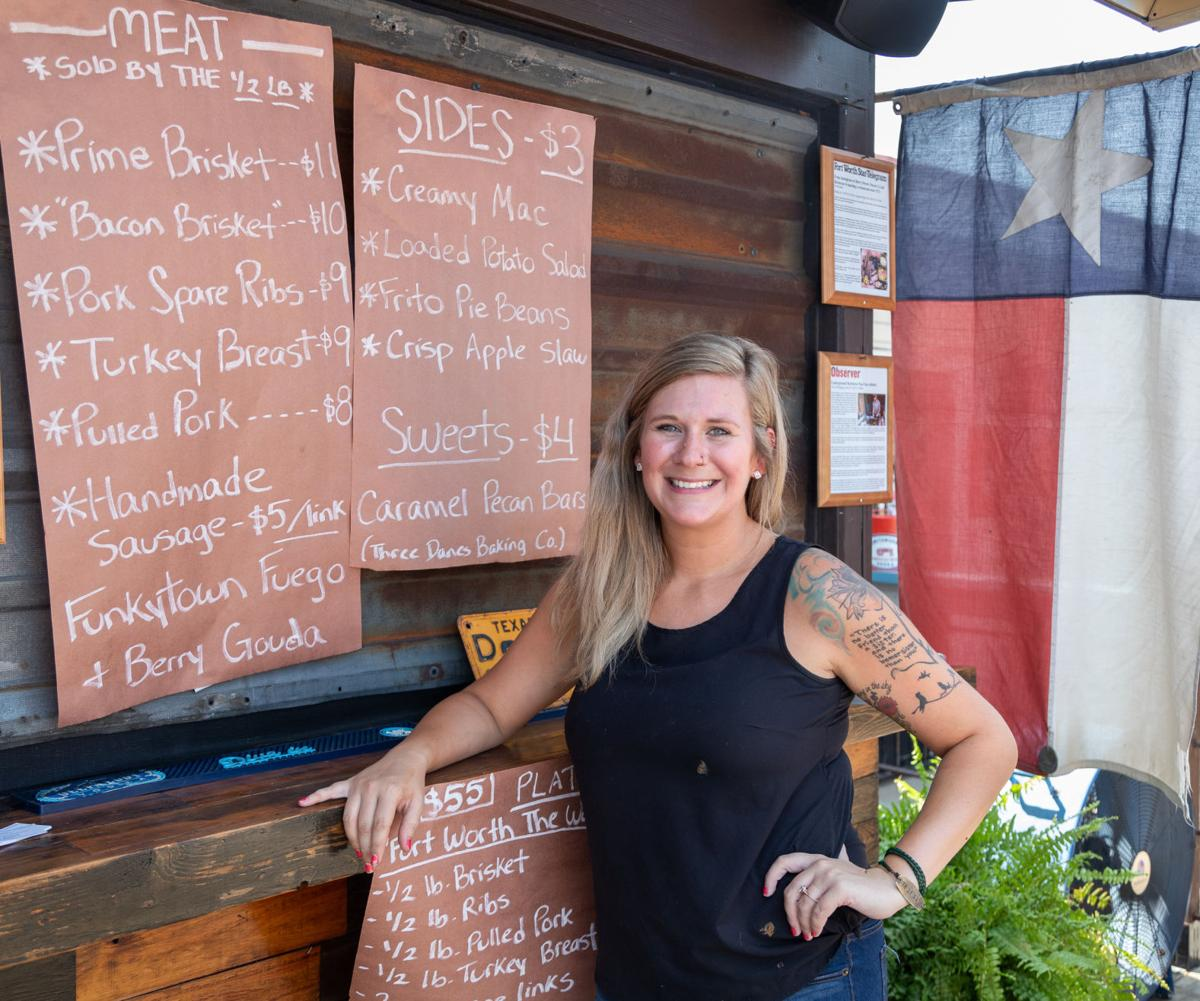 Dayne's Craft Barbecue goes from delicious backyard hobby to successful small business
