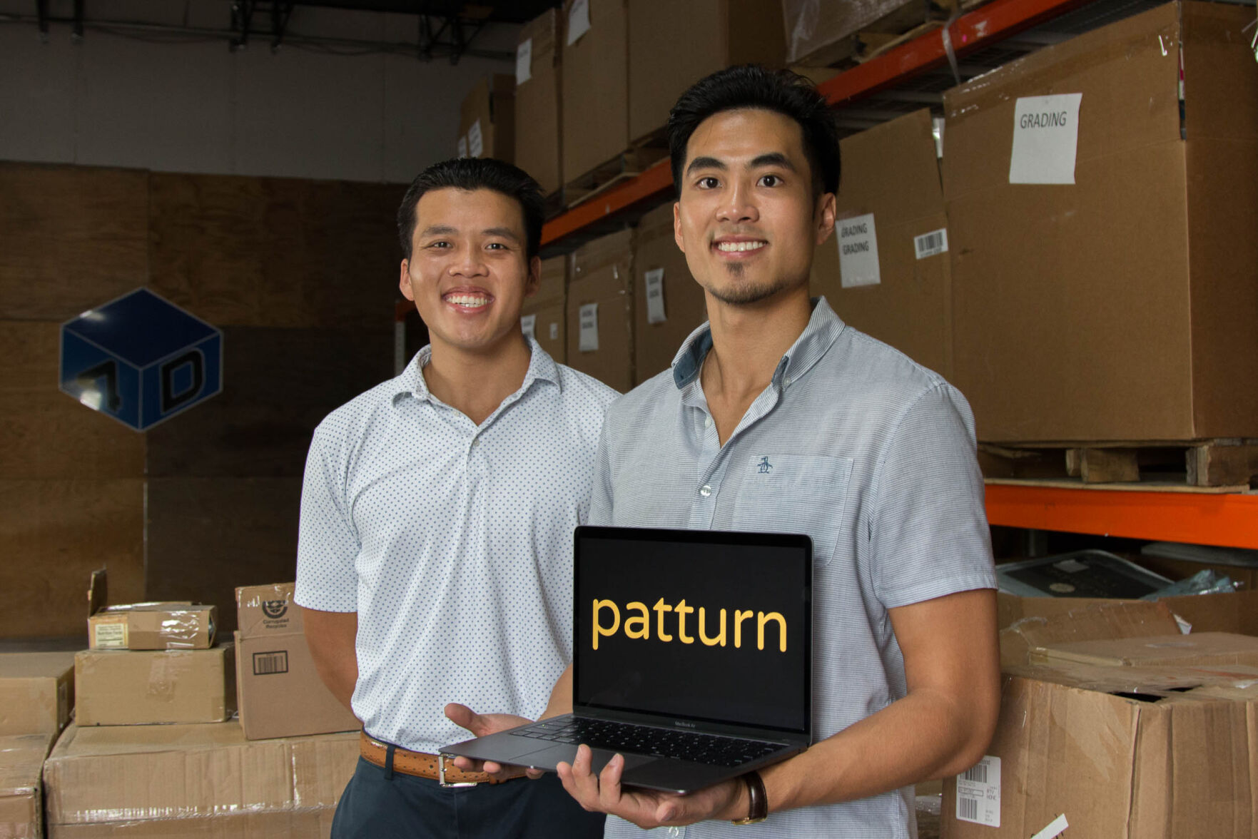 UTA alumni help retailers manage customer-returned products with software startup Patturn