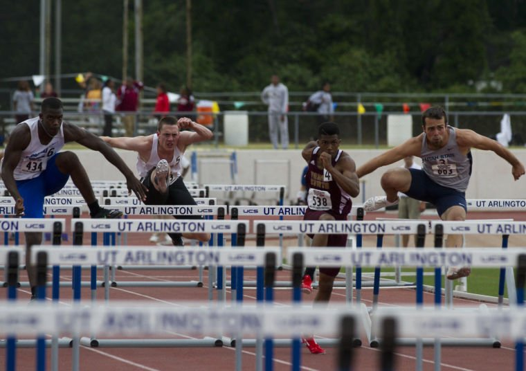 2013 Western Athletic Conference Outdoor Championship