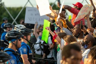Editorial: The secret to ending a protest is really no secret at all — listen to the protesters